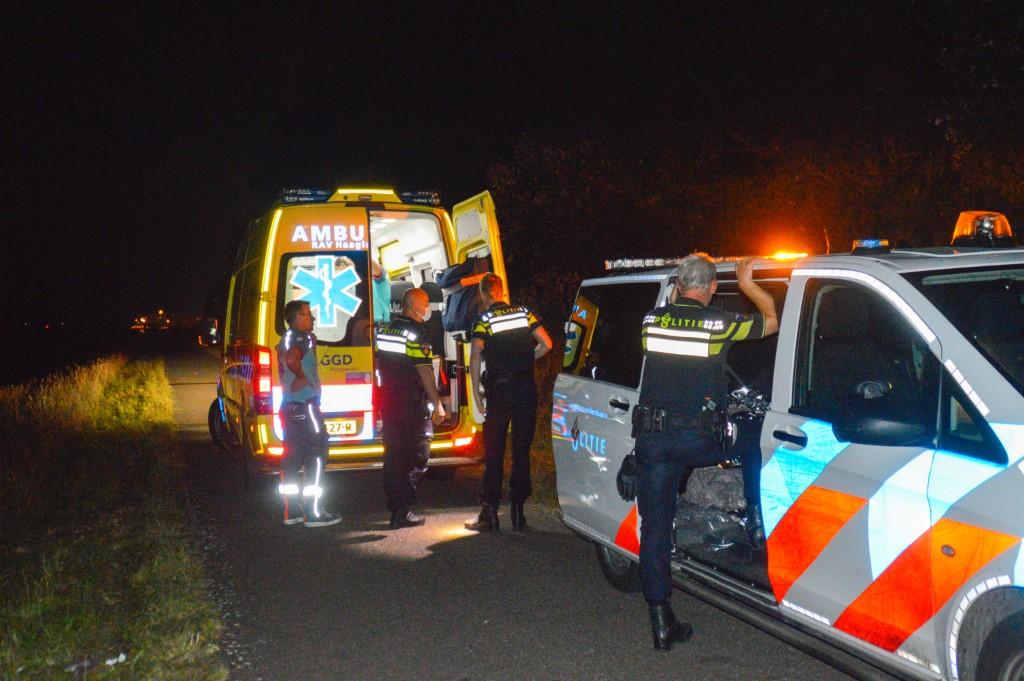 Gevonden jongen in Nieuwe Waterweg was ontvoerd
