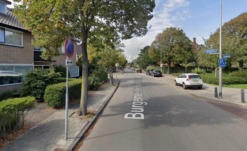 Collegevragen over situatie rond Burgemeester Kampschöerstraat