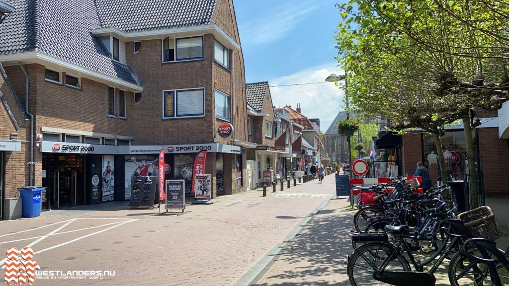 Rabobank sluit vestigingen in Naaldwijk en Maassluis