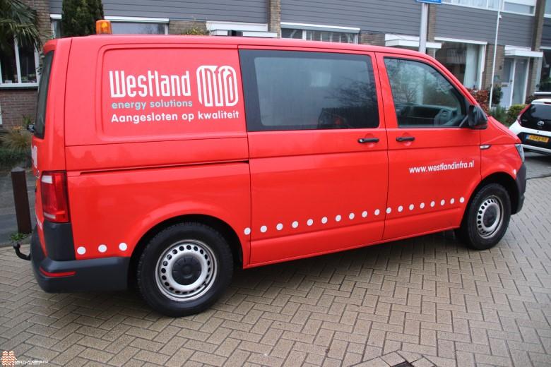 Stroomuitval in Naaldwijk