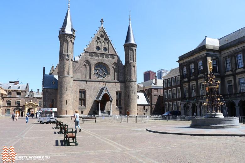 Asielopvang in Nederland loopt weer vast