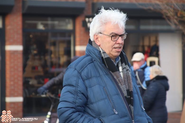 Peter Duijsens lijsttrekker voor Westland Verstandig bij komende Raadsverkiezing