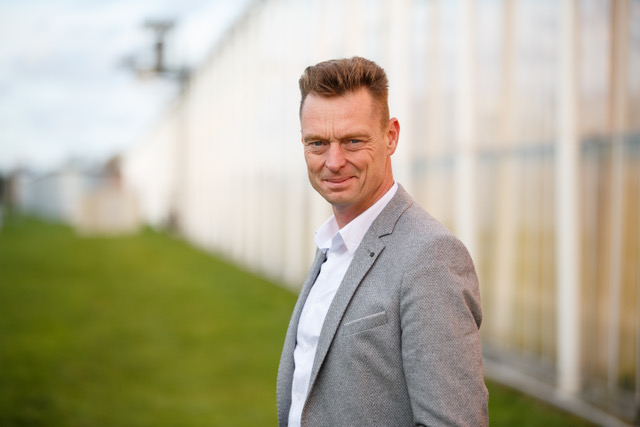 Sander Zuyderwijk tijdelijk uit de gemeenteraad