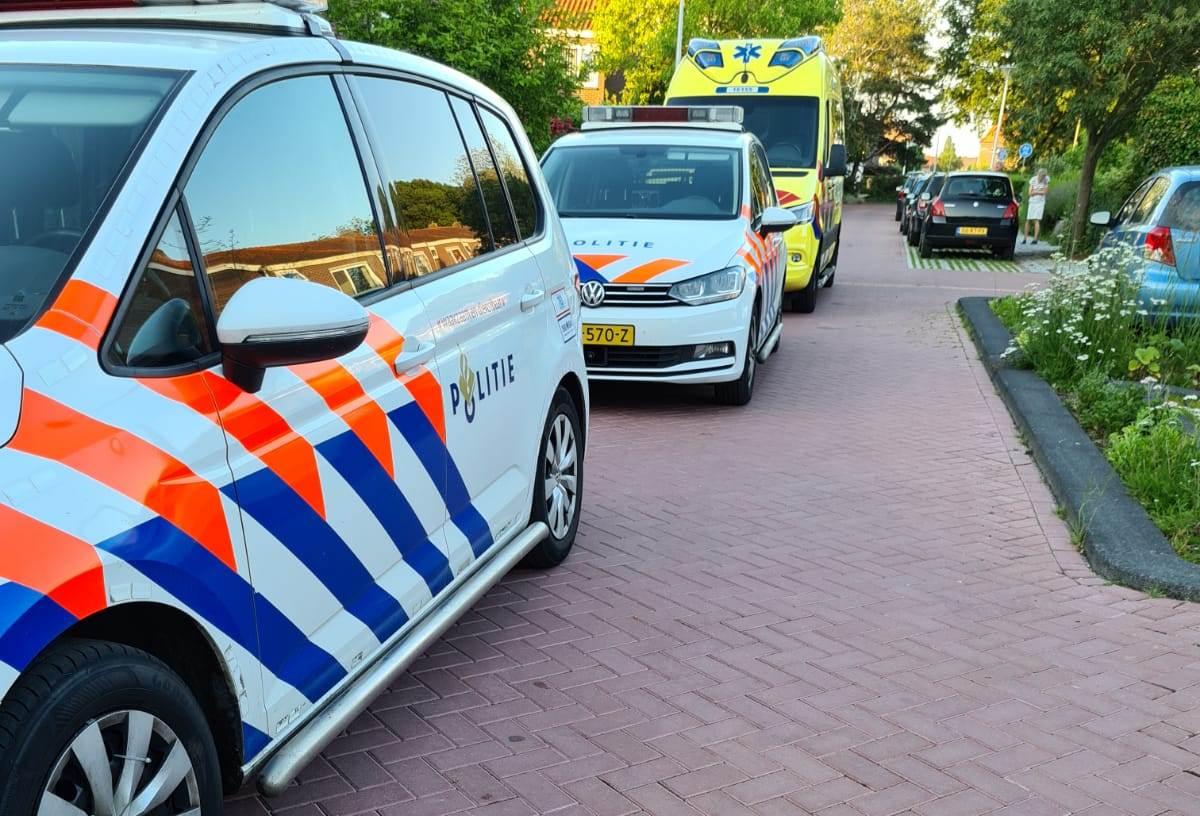 Zoektocht naar vermist kind in Schipluiden