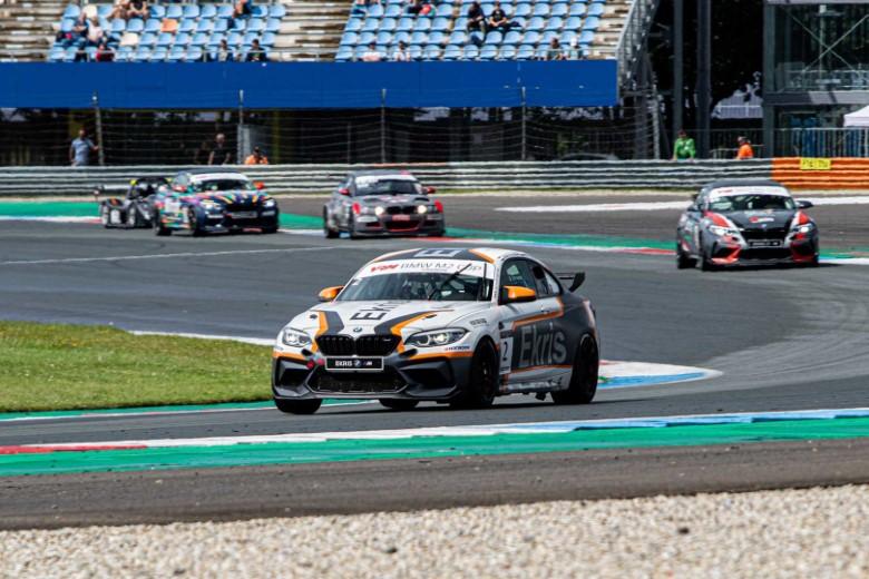 Uitslag Jack 's Racing Day in Assen