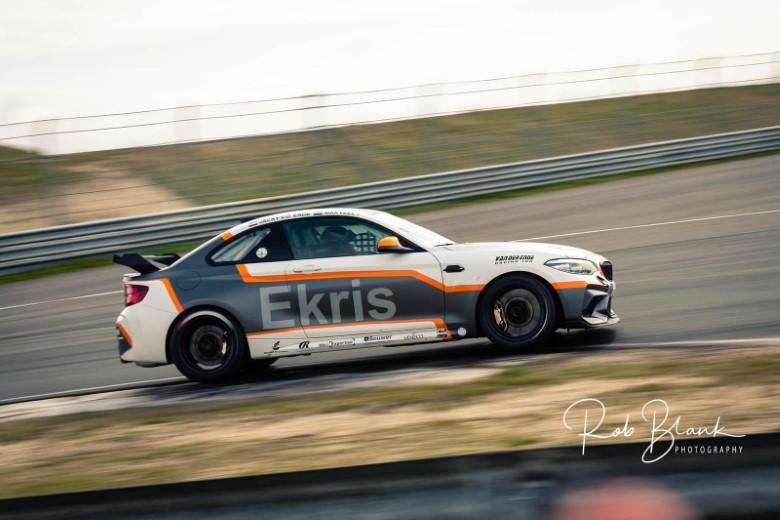Veels en Van der Ende maken debuut in VRM BMW M2 Cup