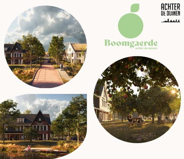184 nieuwe woningen in planWestmade Noord