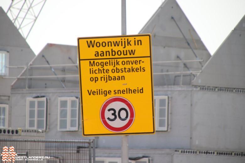 Ontwerpbestemmingsplan 'Wilgenbuurt' ter inzage