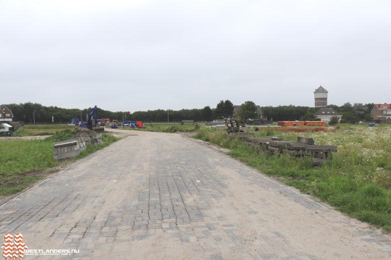 Stand van zaken stagnatie bouwplannen Haagweg