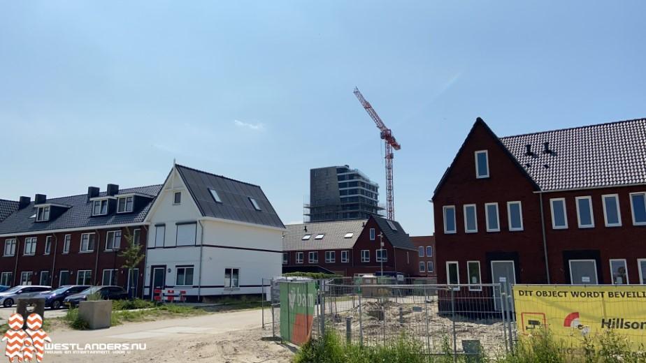 Nederland telt acht miljoen woningen