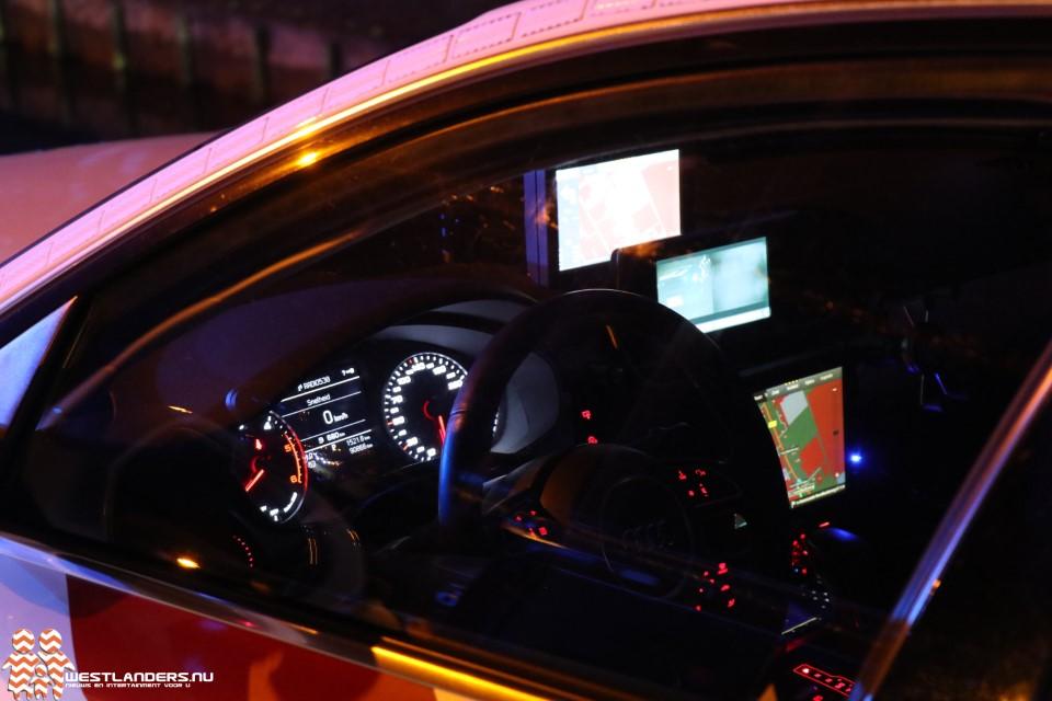 Hardrijders mogen rijbewijs inleveren