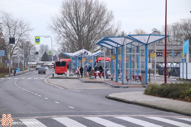 Gemeenteraden: openbaar vervoer staat op het spel