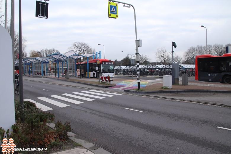 Coronasteun openbaar vervoer verder verlengd