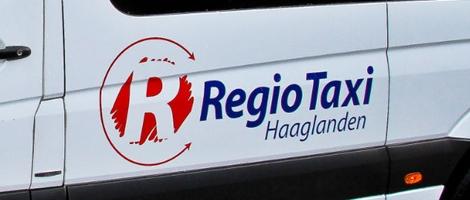 Nieuwe vervoerder voor Regiotaxi Haaglanden