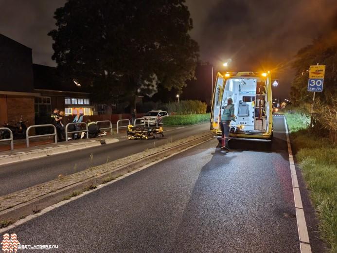 Twee gewonden bij ongeluk Heulweg
