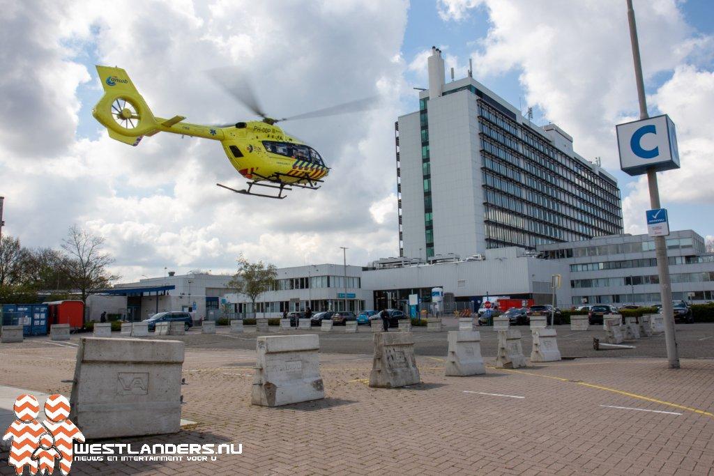 Vier coronaverplaatsingen vanuit het Franciscus ziekenhuis