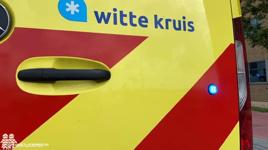 Getuigen gezocht dodelijk steekincident Burgwal