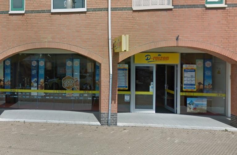 Reisbureau D-Reizen failliet verklaard