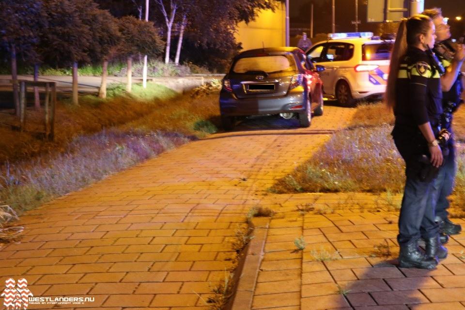 Scooterrijdster van ongeluk Noordlandseweg overleden