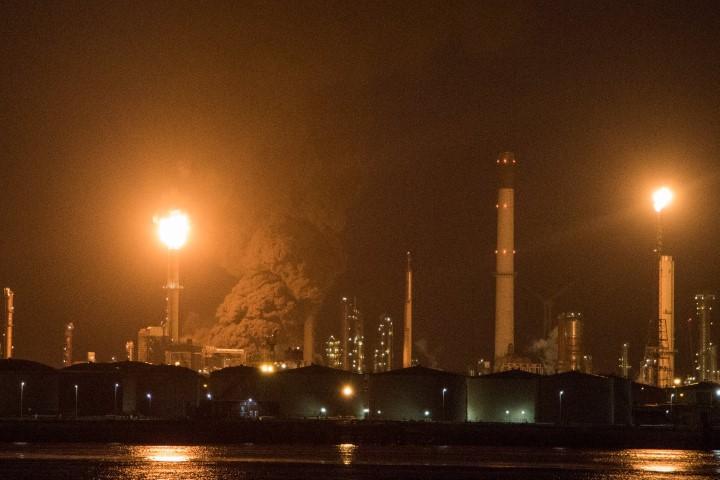 Aanvullende maatregelen provincie voor petrochemische industrie