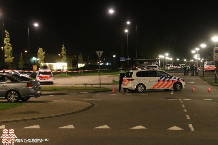 Nieuwe verdachte aangehouden voor liquidatie Sylvain Poonsstraat