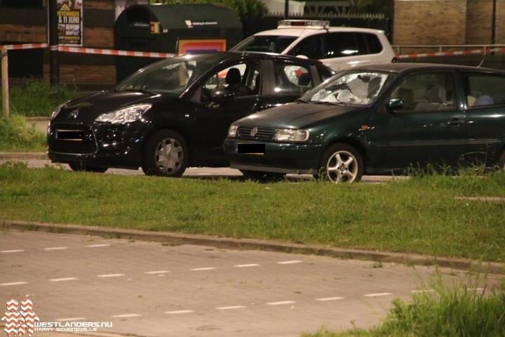 Kopstuk Caloh Wagoh verdacht van liquidatie Sylvain Poonsstraat