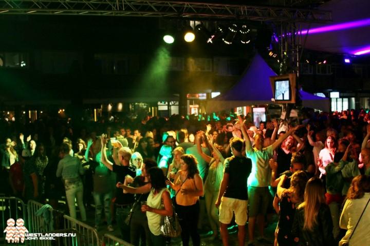 Uitleg college over vermeende inperking Naaldwijkse feestweek