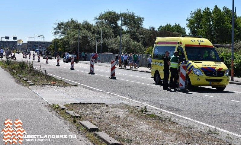 Hulpdiensten handen vol op einde strandfeest