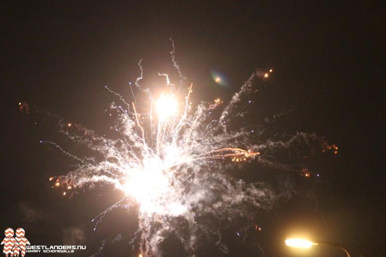 Beperkt vuurwerkverbod onvoldoende voor veilig verloop jaarwisseling