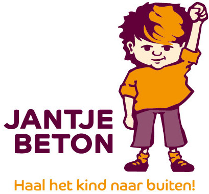 Op 10 juni Buitenspeeldag met Jantje Beton