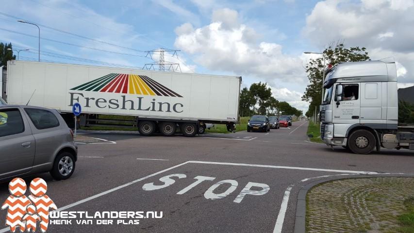 Lange Kruisweg een racebaan!