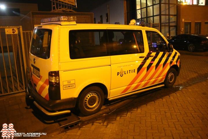 Jongen mishandeld na feest in Maassluis