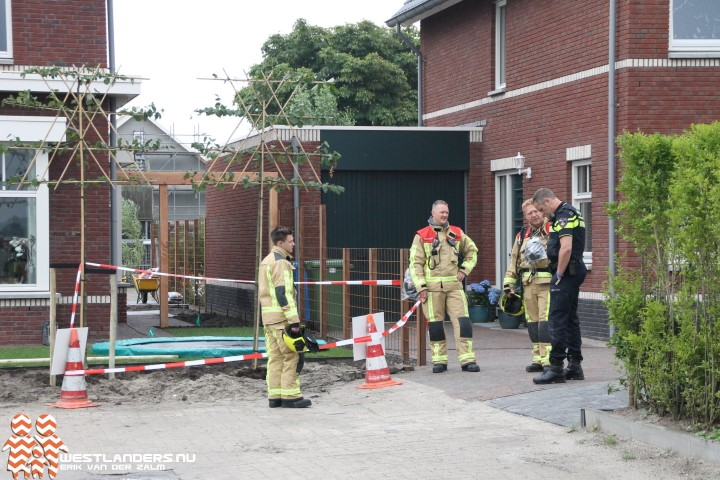 Incidenten week 29 in Midden Delfland