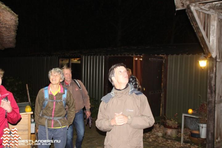 Nacht van de Nacht in Den Hoorn