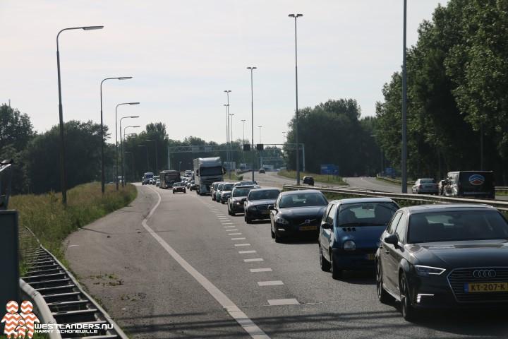 Komende dagen hitteprotocol op de snelwegen van kracht