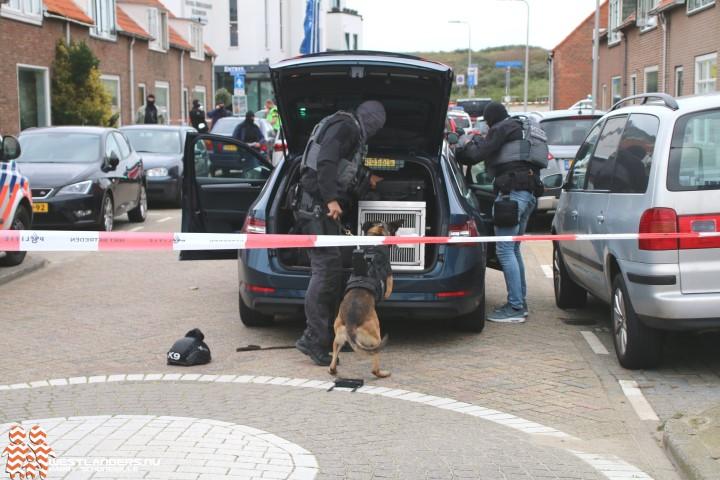 Verdachte meldt zich na schietincident Ter Heijde
