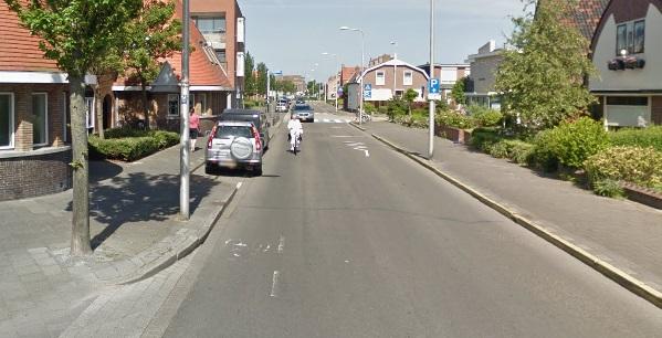 Stand van zaken verkeersoverlast Burgermeester Kampschöerstraat