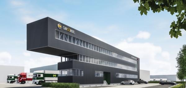 Nieuwbouw voor Transportcentrum Westland