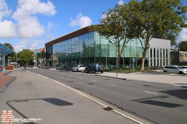 Collegevragen over kosten nieuwe gemeentehuizen gedeeltelijk beantwoord