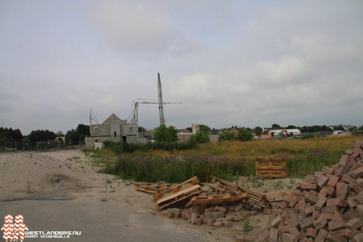 Toelichting over asbestgrond bij Paul Captijnlaan