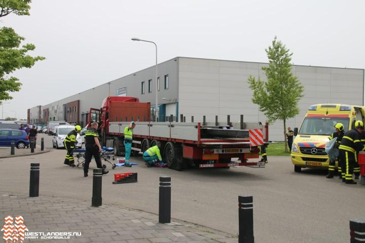 'Redder' gezocht van zwaar ongeluk Poeldijk