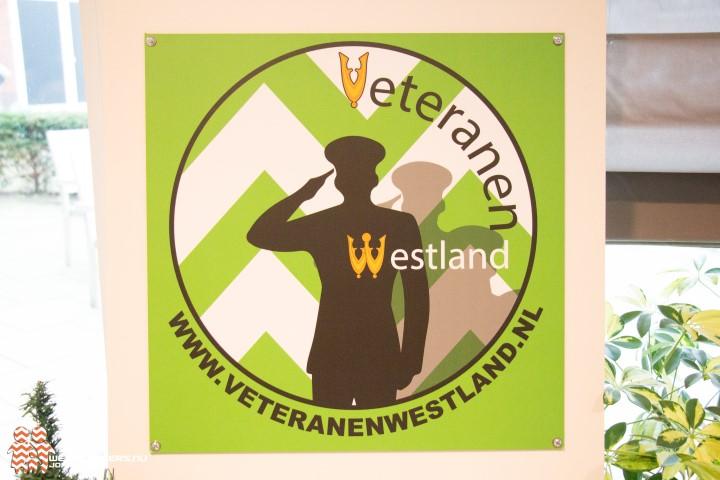Westlandse veteranendag in najaar 2020