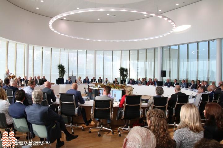 Vergadering commissie bestuur vanavond 19:00 uur (live)