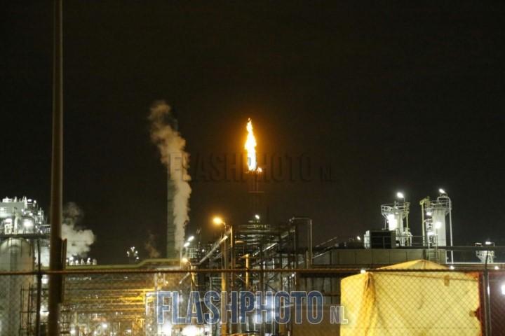 Onderzoeksresultaten incidenten bij Shell Pernis