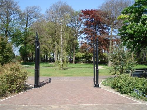 Collegevragen inzake overlast reigers bij Naaldwijkse begraafplaats