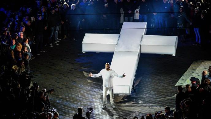 Meer dan 3 miljoen kijkers naar the Passion