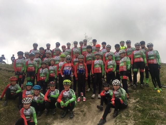 Samenwerking Westland Wil Vooruit en MTB parcours Zoetermeer