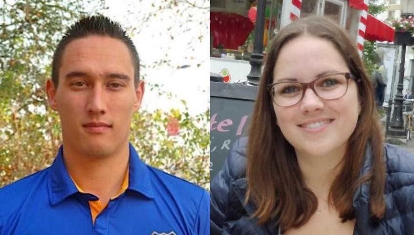 Luuk Jansen en Nikki Koster nieuwe trainers Valto A1