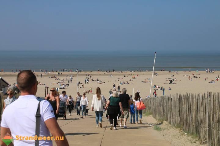 Statement Strandvereniging Westland inzake kustvisie