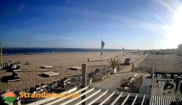 Strandweerverwachting voor zondag 28 mei